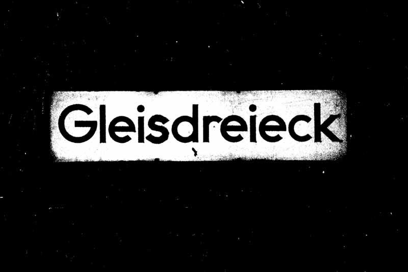 AM GLEISDREIECK