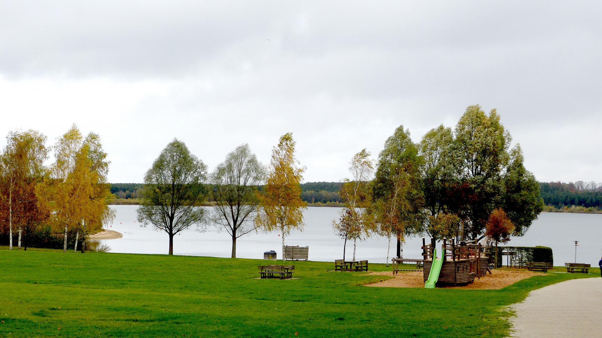 am großen Rothsee 1