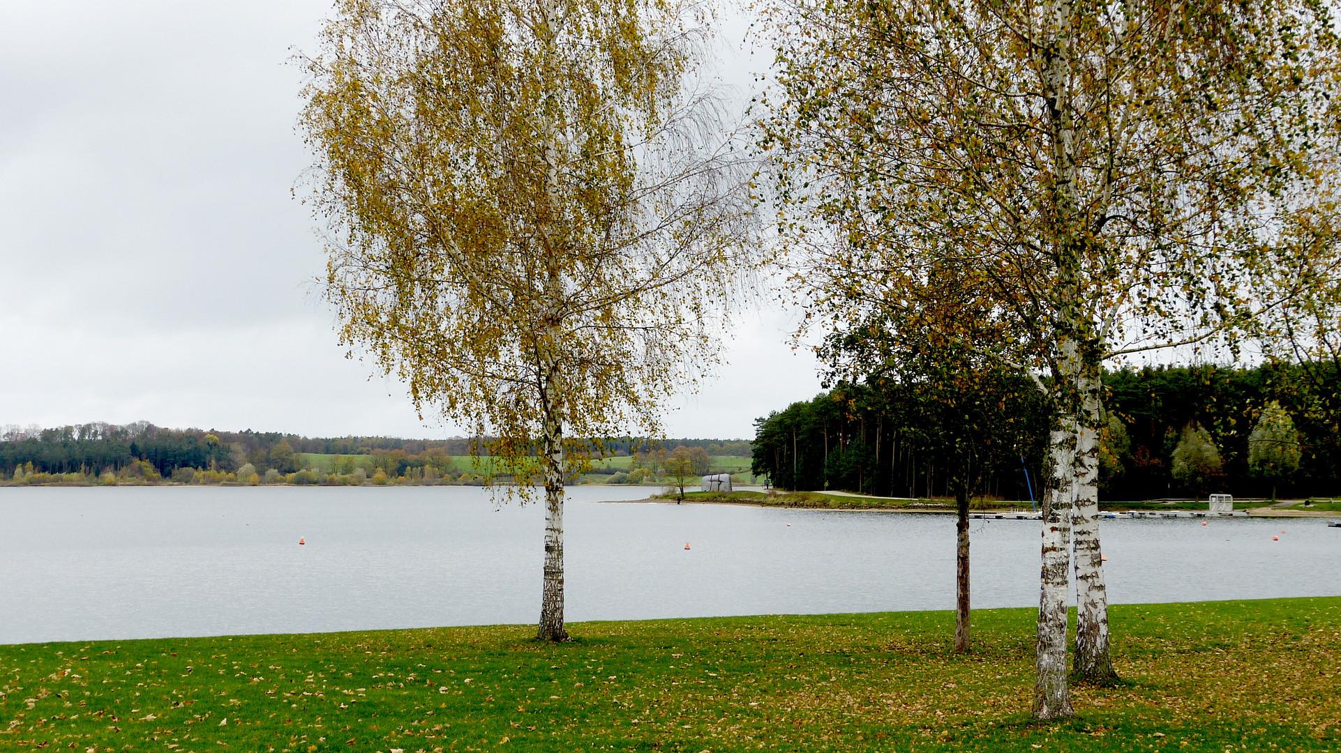 am großen Rothsee 3