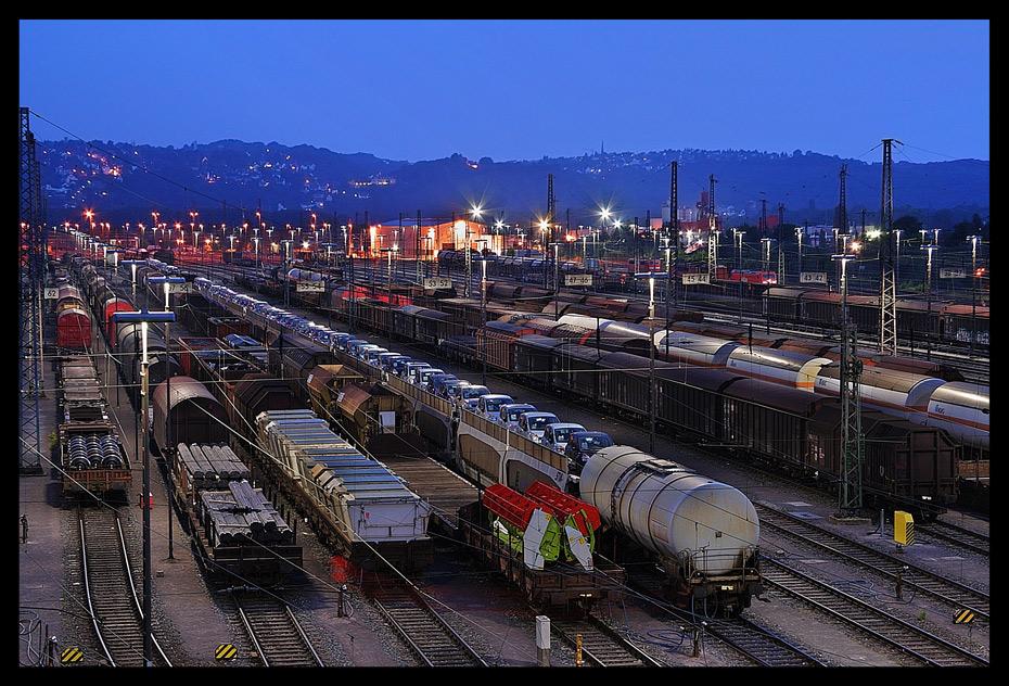 Am Güterbahnhof [DRI]