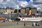 Am Hafen (1)