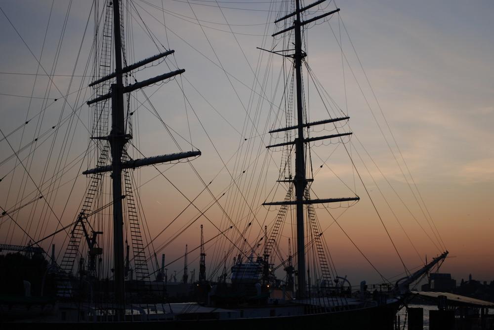 Am Hafen II