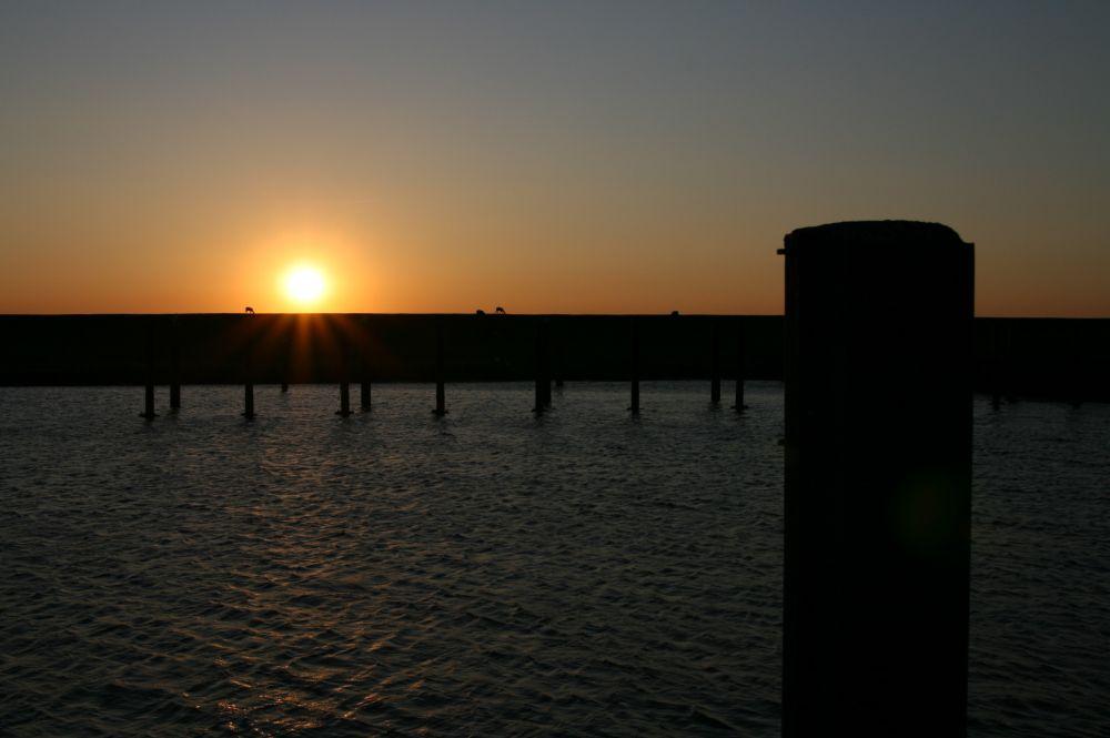 Am Hafen in Dangast_1