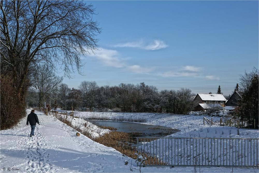 Am Hahnenbach