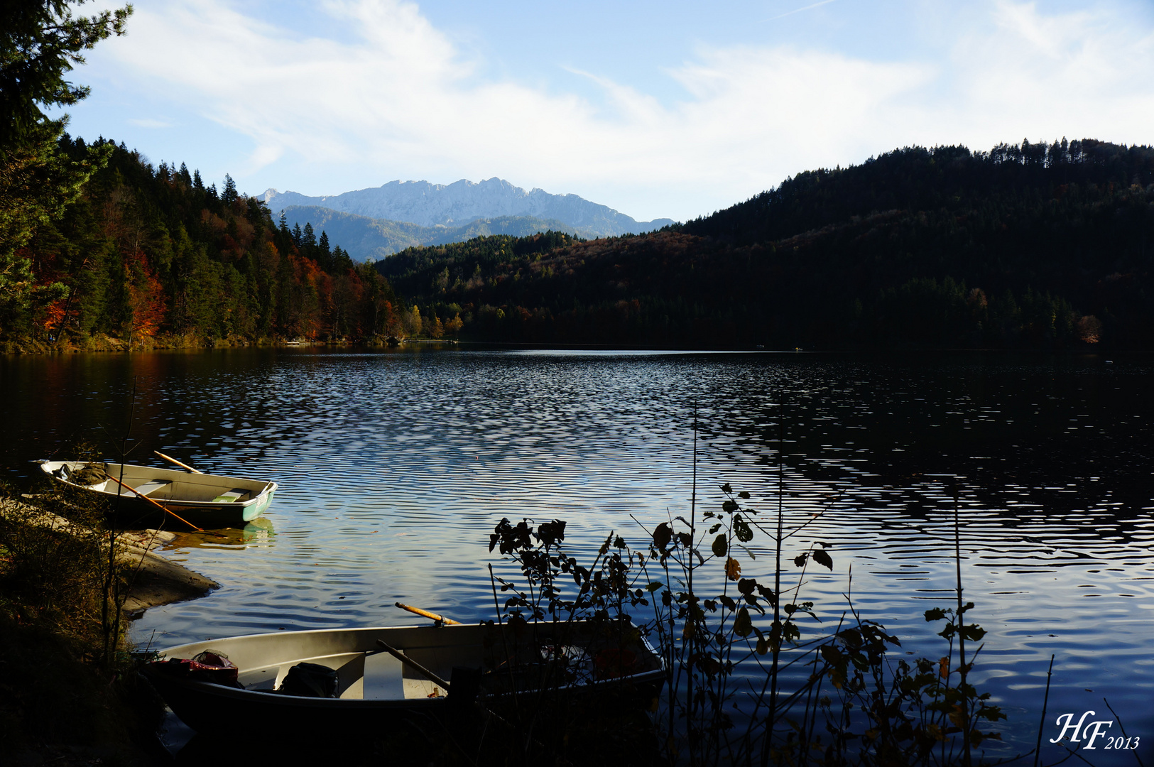 Am Hechtsee