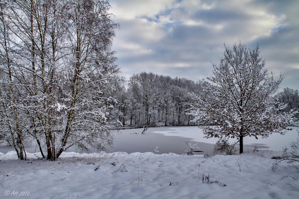 Am Heidesee