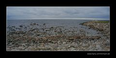 Am Horizont liegt Dänemark