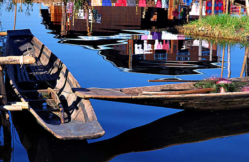 Am Inle-See