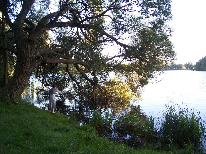 Am Ivenacker See, Mecklenburg-Vorpommern