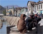 Am Kabul-River