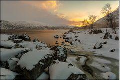 Am Kaldfjord