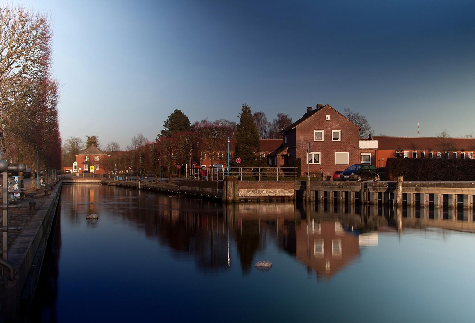 Am Kanal Aurich