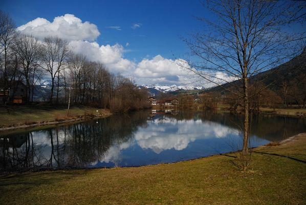 Am Kieferer See