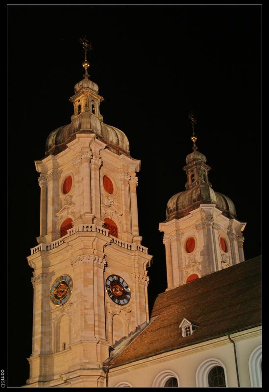 Am Klosterhof, St. Gallen