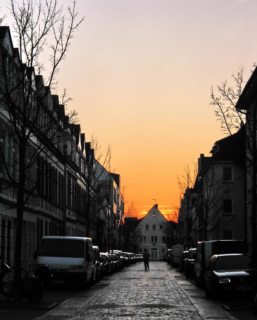 Am Klushof - Bremerhaven-Lehe