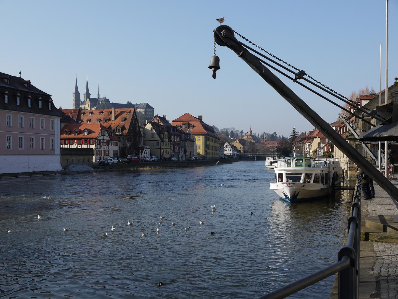 Am Kranen Bamberg