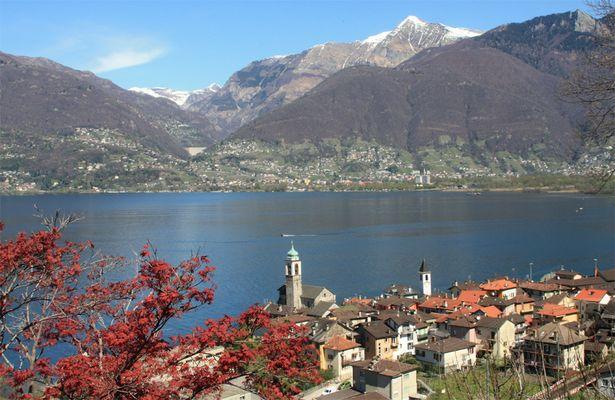 Am Lago di Maggiore