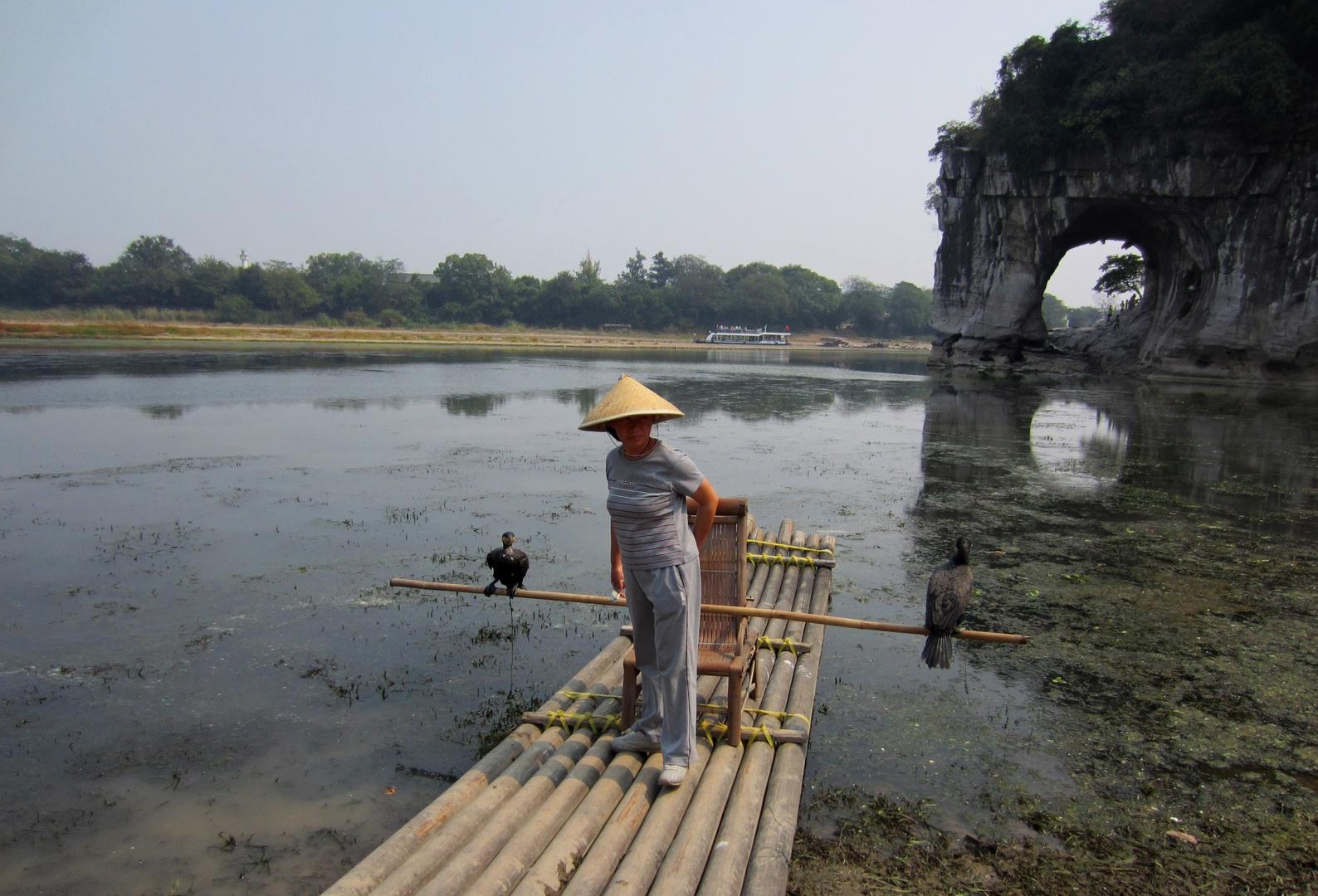 am Li-Fluss