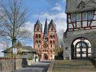Am Limburger Dom