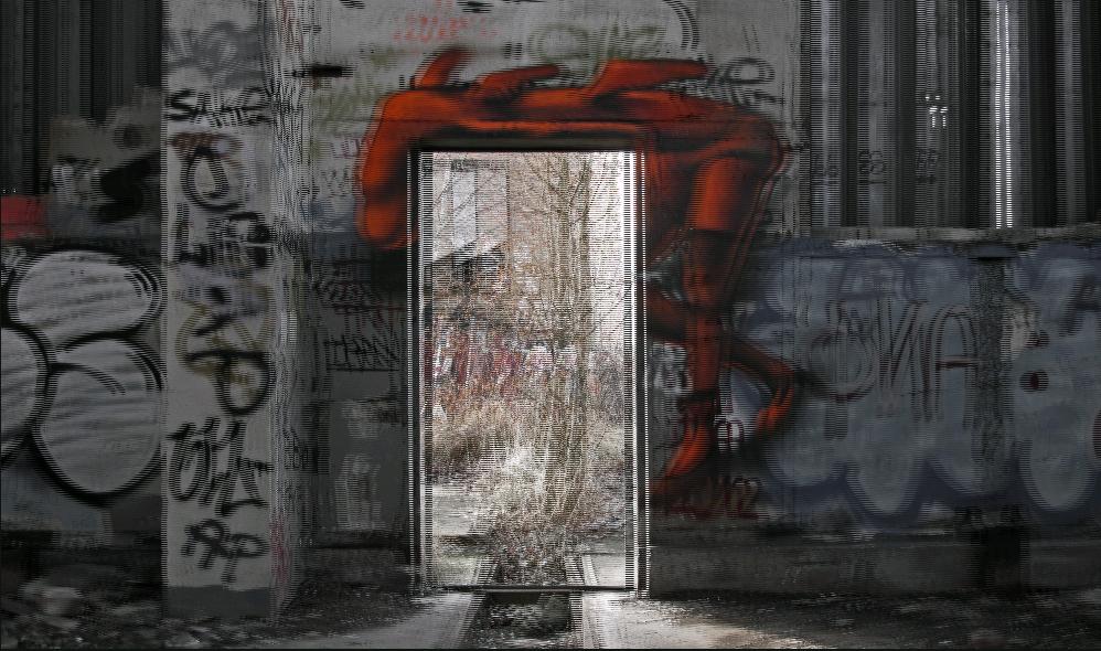 am Lokschuppen Heinersdorf 5 (3D)