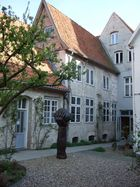 Am Lübecker Grass-Haus