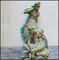 am Märkischen Museum (3D)