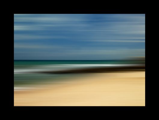 Am Meer (motion)