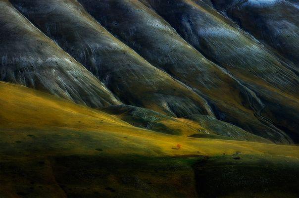 Am Monte Vettore