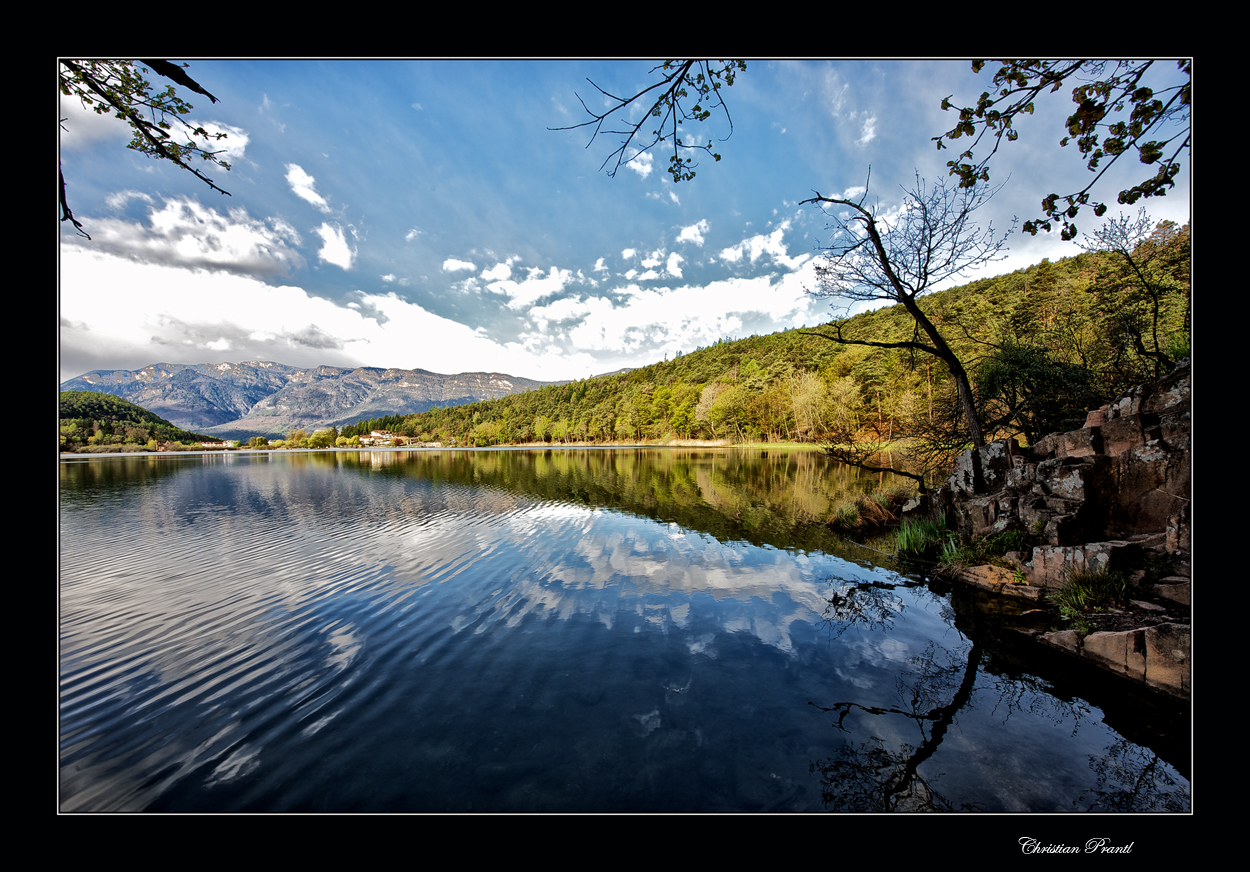 Am Montigler See