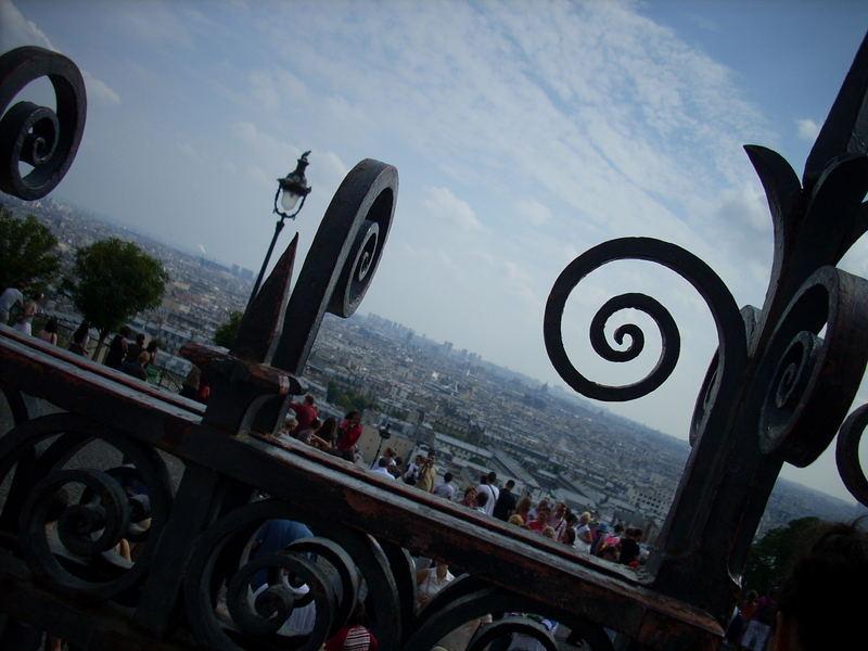 am Montmartre