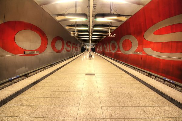 Am Moosfeld - München