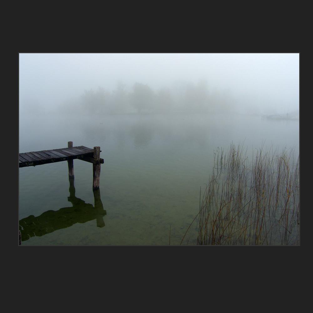 am Nebelsee
