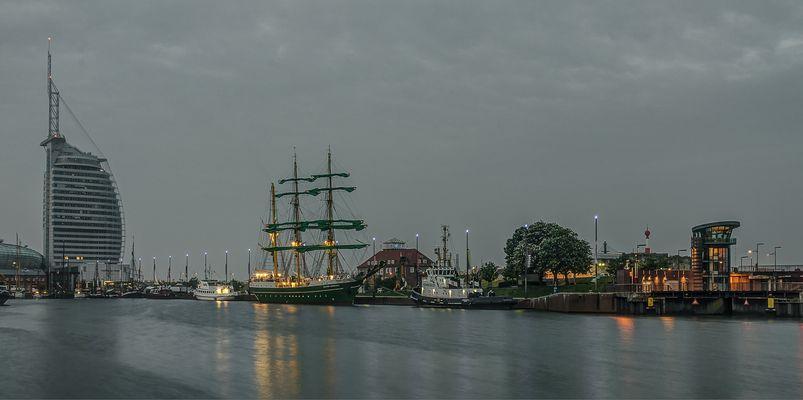 Am Neuen Hafen