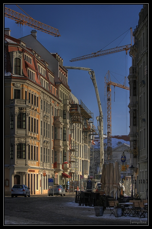 Am Neumarkt Dresden