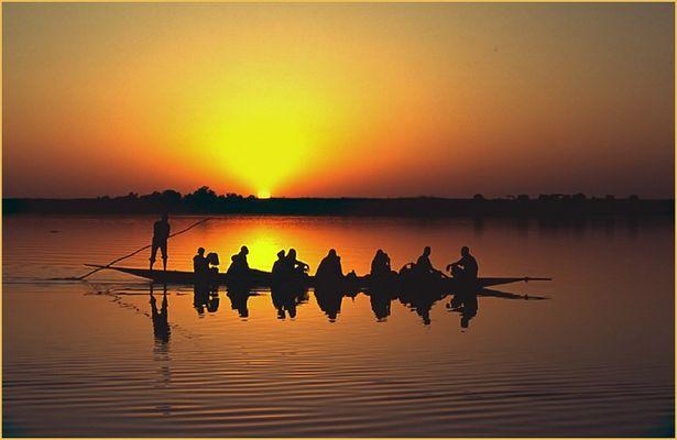 am Niger bei Bamako (7)
