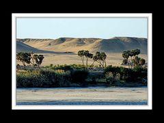 Am Nil zwischen Edfu und Kom Ombo 3
