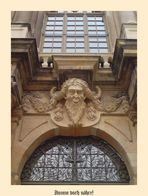 Am Palais im Großen Garten V in Dresden