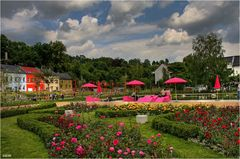 Am Pink Pool