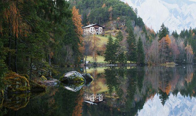 Am Pipurger See