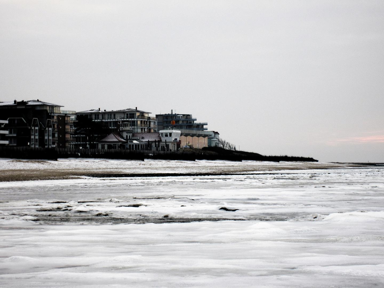 Am Rande des Eismeeres