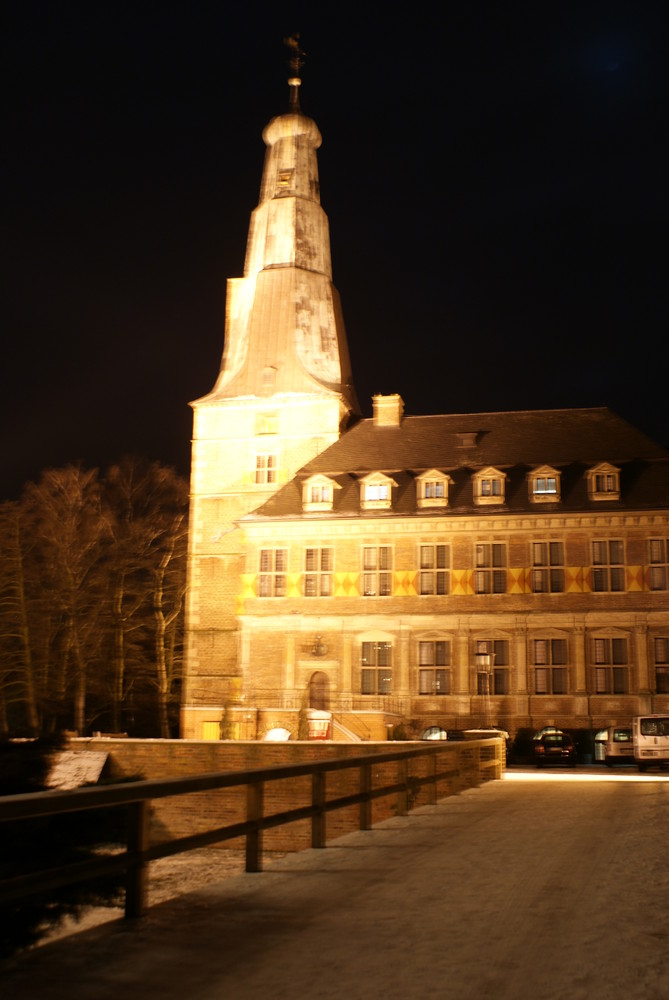 am Schloss