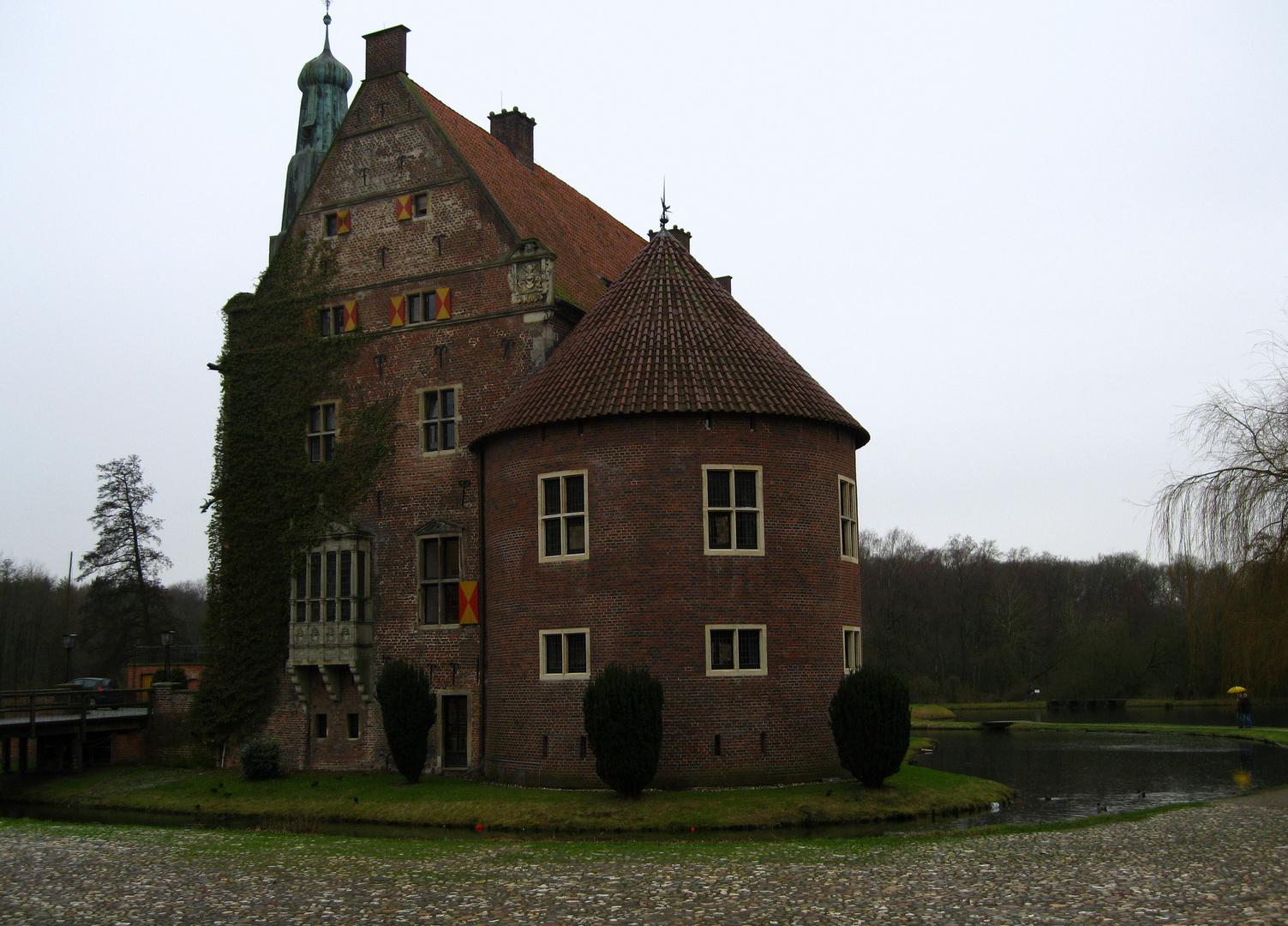 Am Schloss Raesfeld
