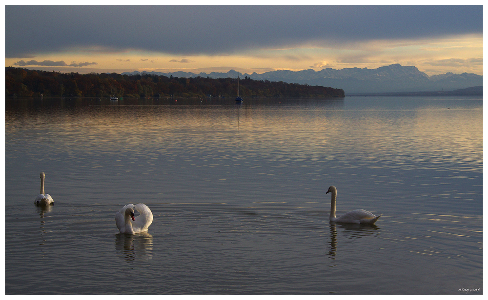 am See....