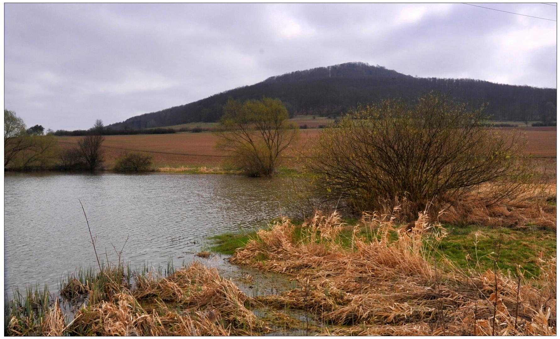 Am See II (en el lago II)
