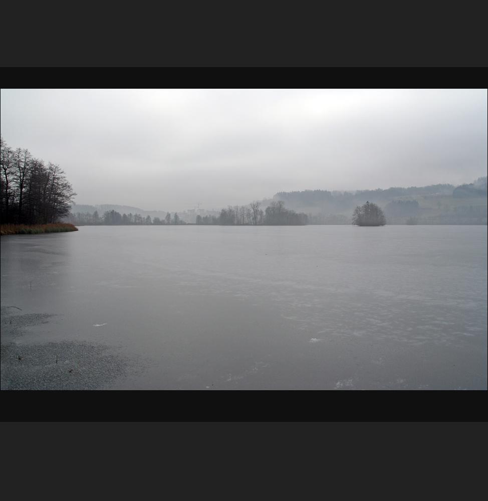 am Silbersee