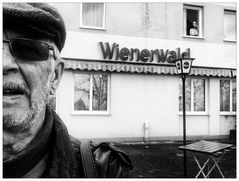 am Sonntag bleibt die Küche kalt,da fahrn wir in den Wienerwald!