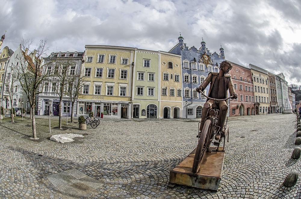 am Stadplatz II