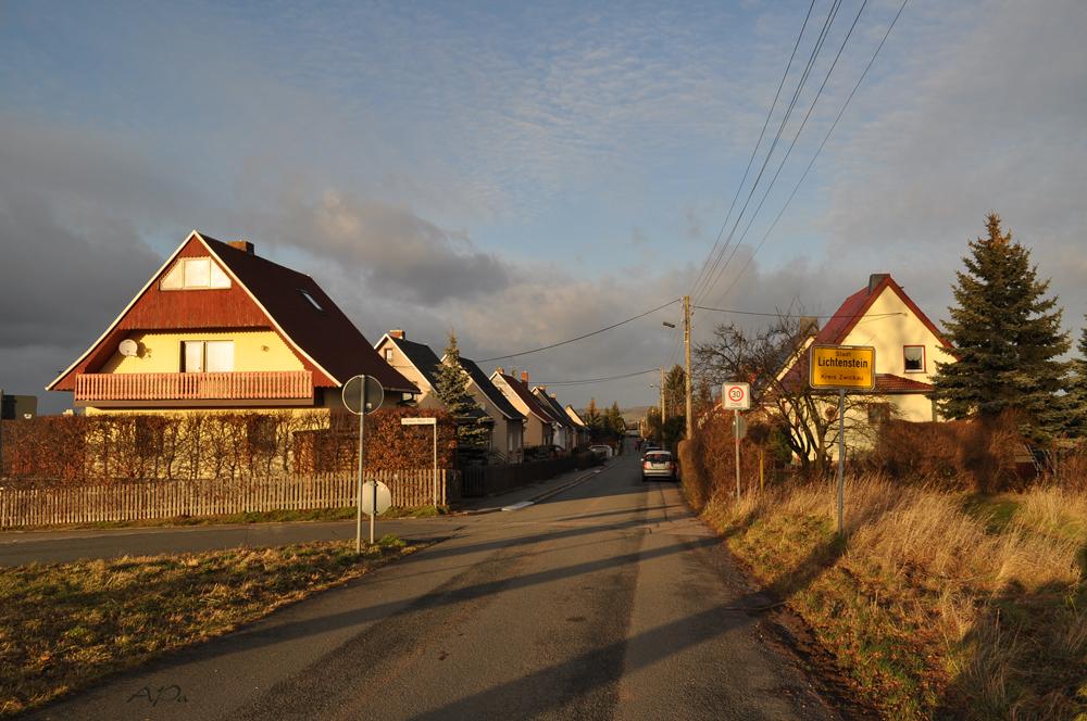 Am Stadtrand (3)