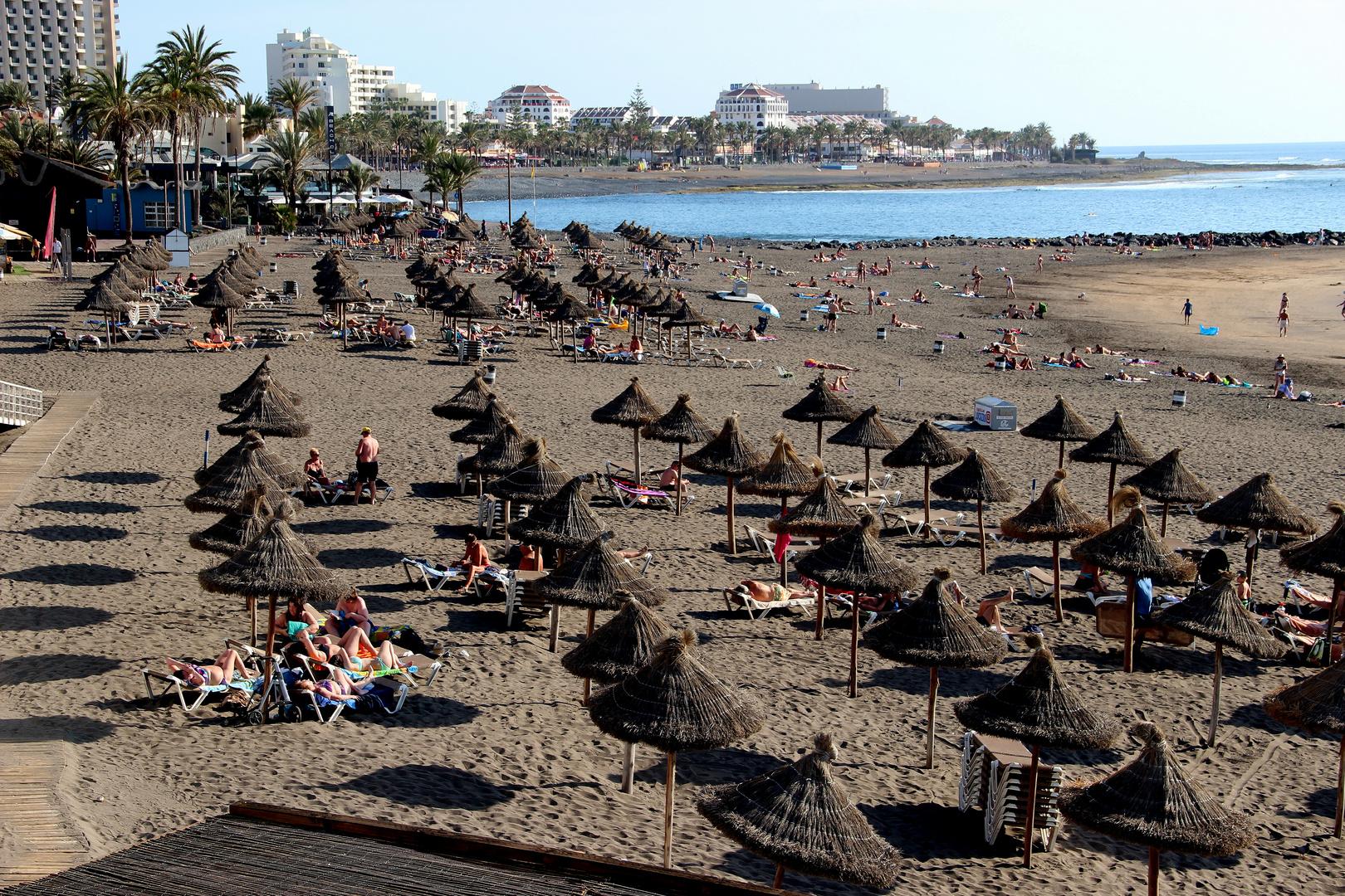 ~ am Strand ~