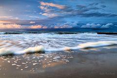 Am Strand, Sylt